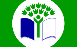 Eco Schools Green Flag Holder Icon