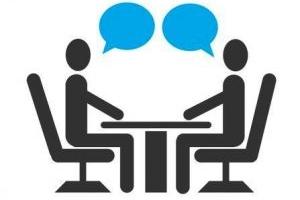 Interview Graphic