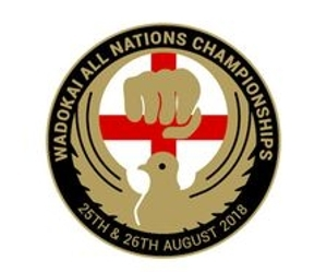 Wadokai All Nations Championships Icon