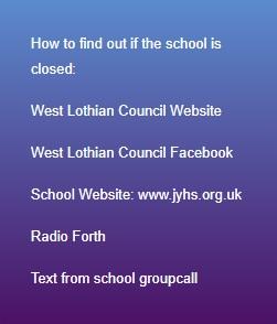 School Closed Locations