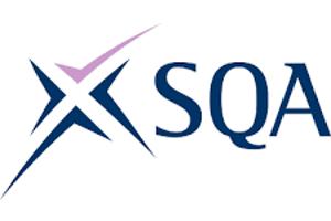 SQA Update for Senior Pupils Icon