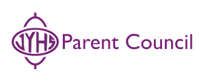 JYHS Parent Council Meeting (Wed 16 December) Icon