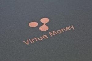 Virtue Money Icon