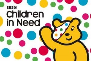Children In Need - Thank You Icon