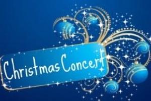 Christmas Concert Icon