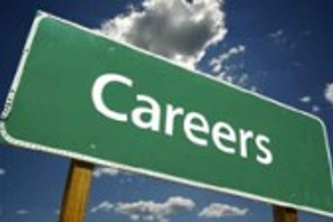 Careers Sign Post