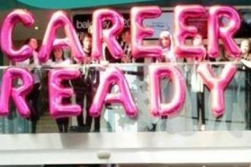 Career Ready Programme Icon