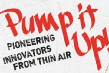 Mitsubishi Pump It Up Challenge Icon