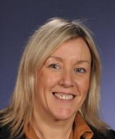 Angela McKeown