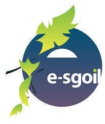e-Sgoil Webinars Icon
